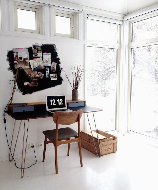 monday desk love frenchbydesign blog 0317